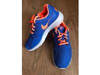 Brand New Genuine Nike kids trainers