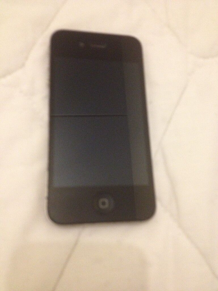 iPhone 4s Mint Condition (EE) 16gb -Charger Included-