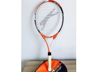 Slazenger tennis racket for only £15, not to be missed., I've got other rackets too,ring for details