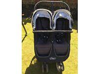 Baby Jogger - City Mini - Double