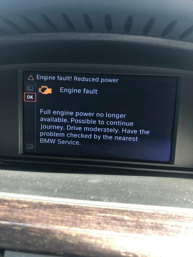2010 (60) BMW 318i se exclusive edition 6speed manual idrive spares or  repairs | in Tiverton, Devon | Gumtree