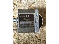 Vintage 1949 Revere Eight camera 8mm