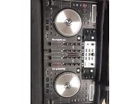 Numark NS6 DJ Controllers