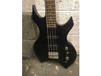Stagg Electric Bass Guitar