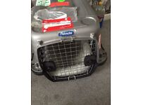 Dog carrier cage