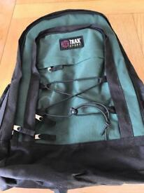 Sports Trax backpack