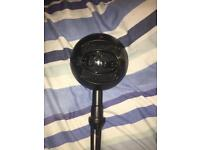 Blue Snowball Ice Microphone (Black)