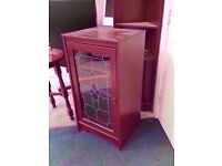 Kitchen, dining, living room sideboard, display cabinet 40 x 48 x 90 cm