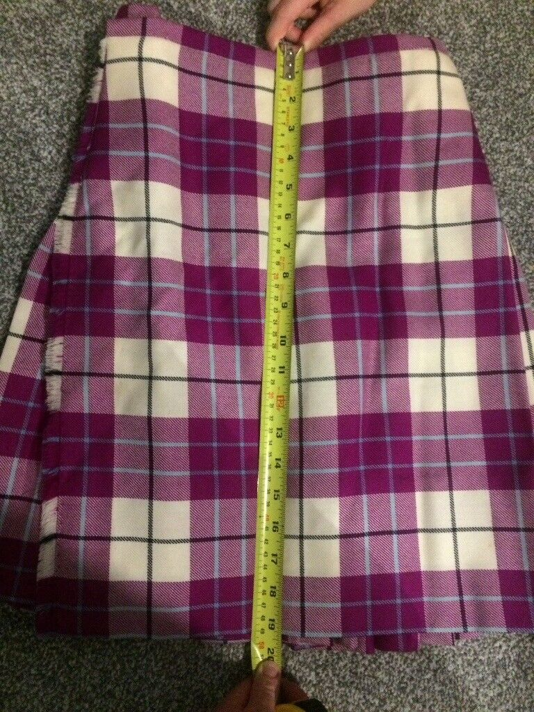 Beautiful kilt outfit from smoke free house. Pick up only or buyer pays postage
