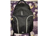 Samsonite Air Laptop Black Backpack