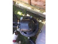 Pondtec Pond pump/filter