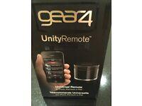 Gear 4 UnityRemote