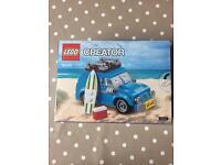 Lego creator VW BEETLE 40252