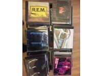 Over 100 Music CD's