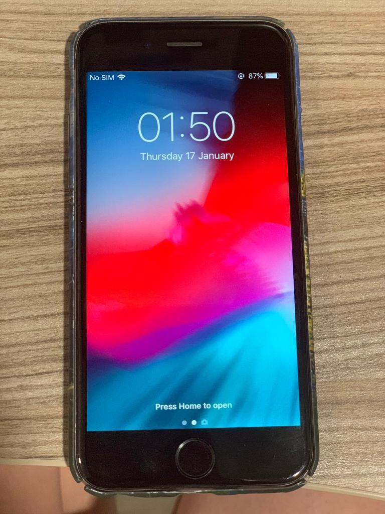 iphone 6 unlocking sim