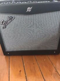 Fender Mustang III V2 Combo (Excellent Condition) with fender jacket