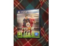 FIFA 16 PS4 £8