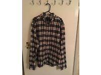 Urban Outfitters Long Sleeve Shirt Large