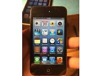 iPod 4th generation 32gb