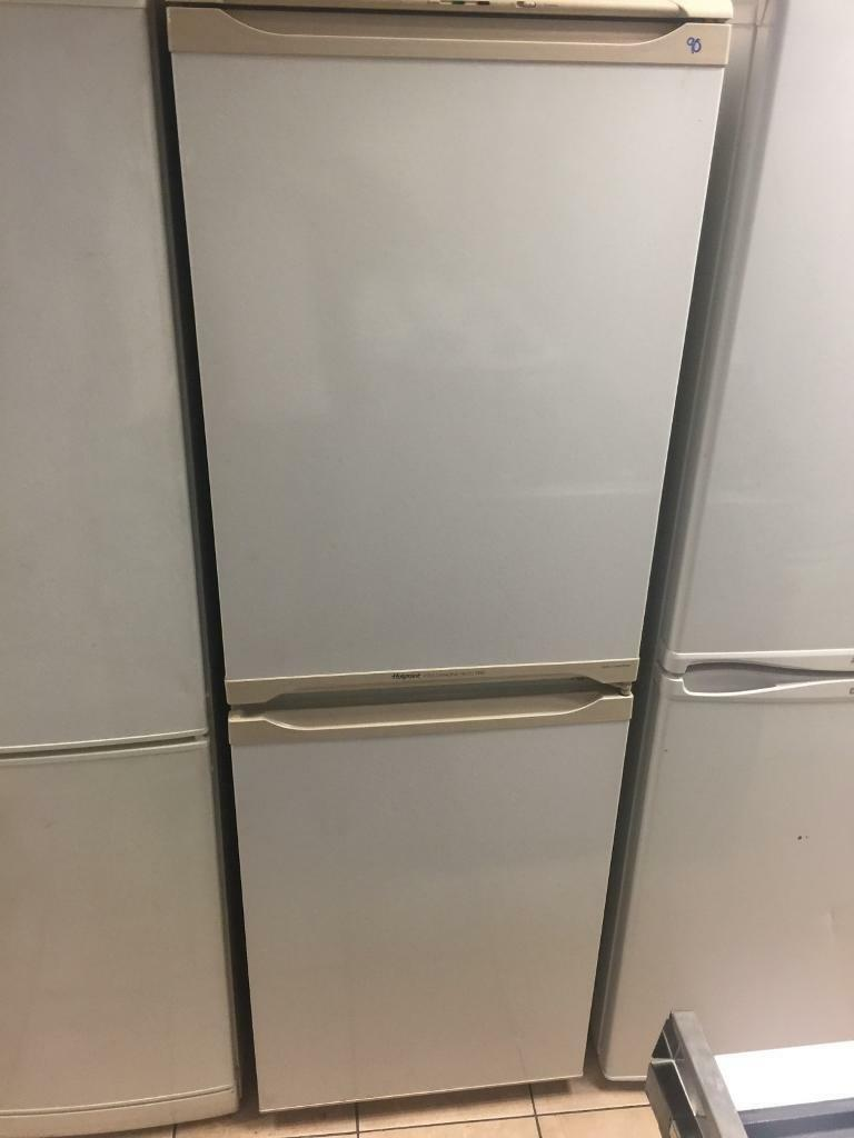 3.hotpoint fridge freezer