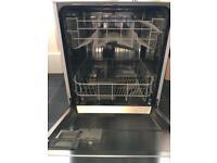 Lamona fully integrated dishwasher - full working order (60cm)