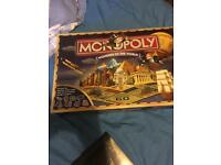 Monopoly wonders of the world 🌎