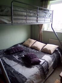 Double room for rent in bedworth