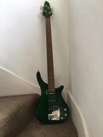Bass Guitar 4 String