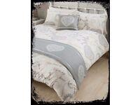 Antoinette Bed In A Bag - Single