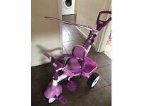 Little tikes trike - excellent condition