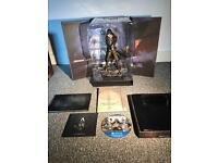 Assassins creed Charing Cross LIMITED EDITION