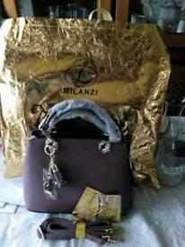 Ladies handbag.new