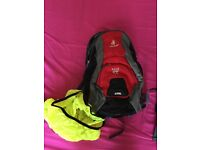 Deuter Race EXP Air Cycling Backpack