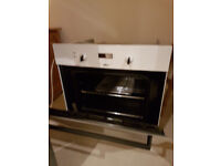 Zanussi Built-in Oven