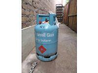 13Kg EMPTY CALOR GAS BOTTLE