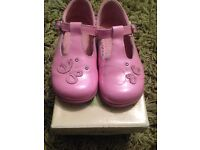 Startrite pink shoes size 6.5