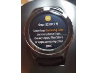 Samsung Gear S2 Classic (SM-R732)