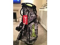 Brand new Srixon golf carry bag