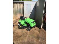 Garden Tractor MTD Master Cut 96