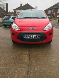 Ford KA 1.2 Studio Plus