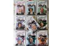 Are You Being Served? Series 1-10 DVDs