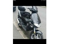 GILERA RUNNER 125 FULL ORIGINAL.