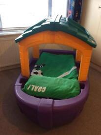 Kids bed