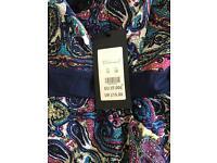 Mela Size10 Maxi Dress BNWT