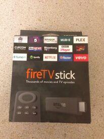 Amazon Firestick fully loaded Kodi