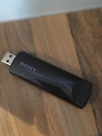 Sony Bravia Wireless USB adaptor - dongle