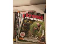 13 trout fishing magazines
