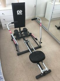 DP Bodytone 300 Exercise Machine