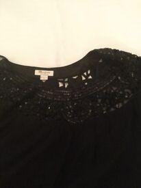 Monsoon size 8 tunic dress £15