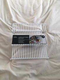 Cupboard Shelf Steps